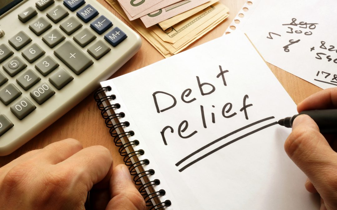 Accredited Debt Relief Review