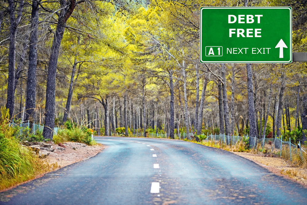 Curadebt relief plan ahead
