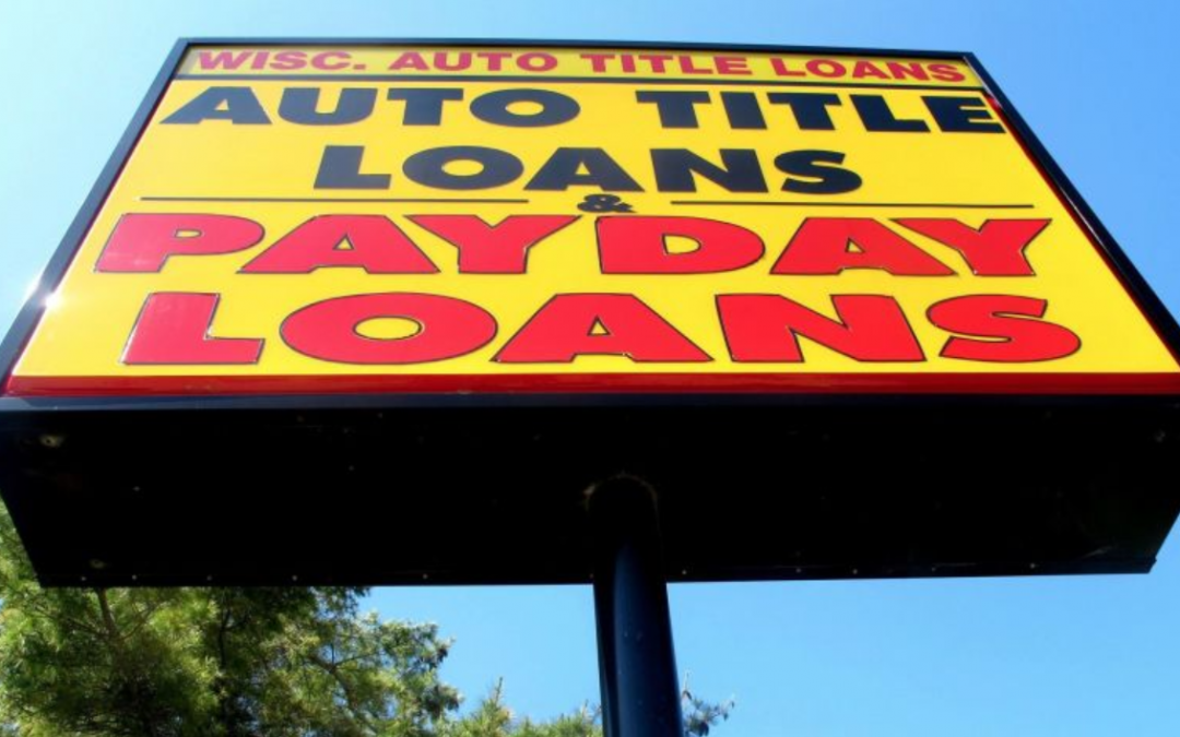 Title Loans Vs Payday Loans: Which One Should You Choose?