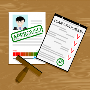 What Lenders Consideration For Approval